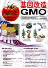 基因改造 (GMO) Icon