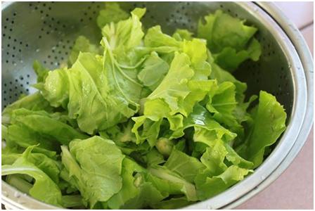 環保酵素洗菜